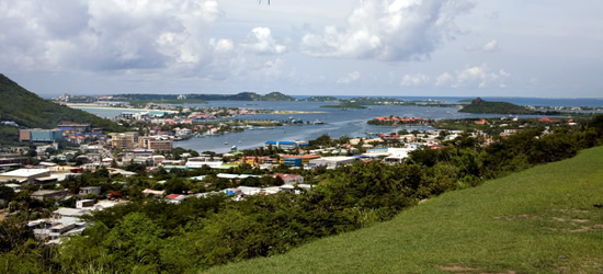 Philipsburg, Saint Maarten