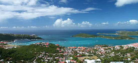 St Thomas, US Virgin Islands