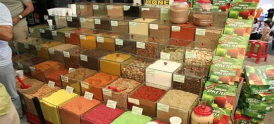 The Spice Market, Bodrum
