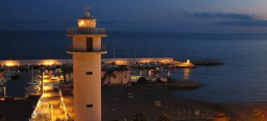 The Faro, Marbella