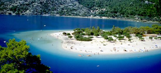 World Class Beaches, Fethiye