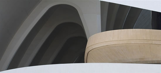 City of Art and Sciences