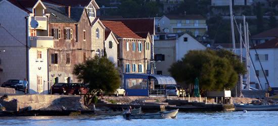 Waterfront, Primošten