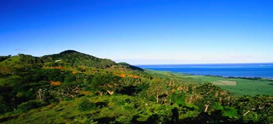 Landscapes of Mauritius