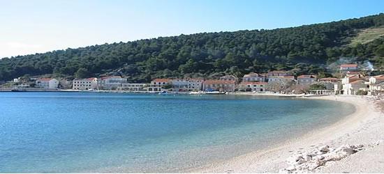 Quiet Beaches