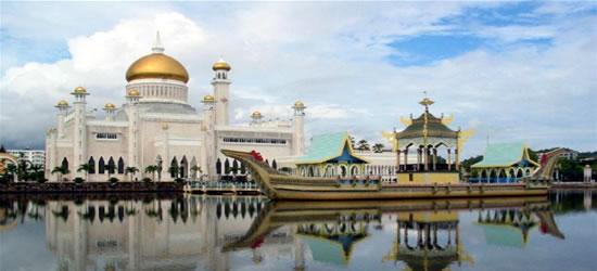 Omar Ali Mosque