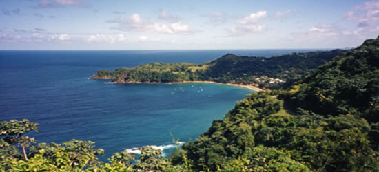 Images of Tobago