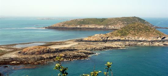 Great Anchorages and lots to explore