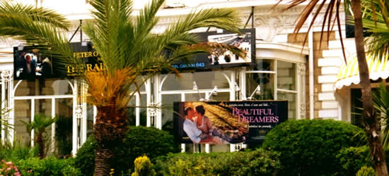 The Promenade Cannes