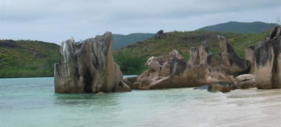The Island of Mahé