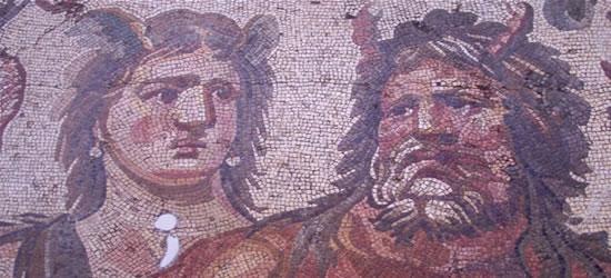 Mosaics of Antakya