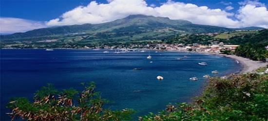 St Pierre Bay