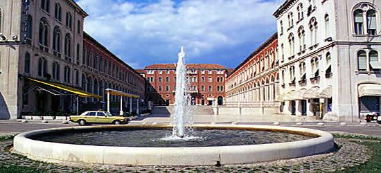 Franjo Tudjman Square, Split