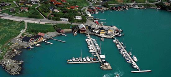 Hjellestad Marina