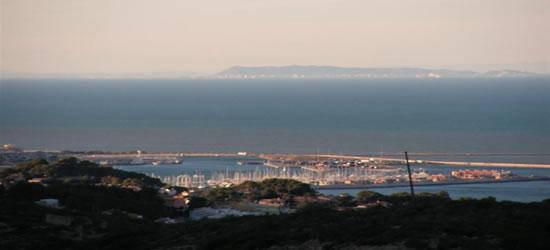 The Port of Denia