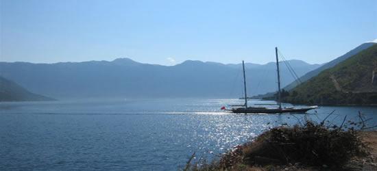 Images of Montenegro