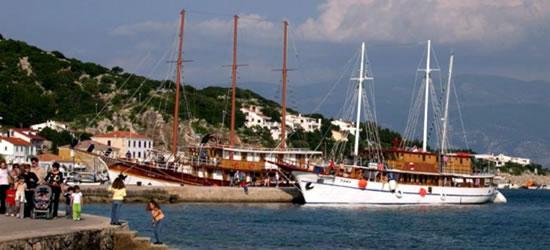 Adriatic Cruising Yachts