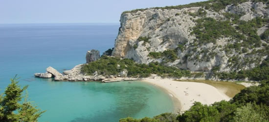 Spectacular Beaches
