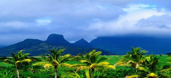Island Landscapes