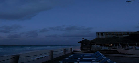 Colours of Cancun