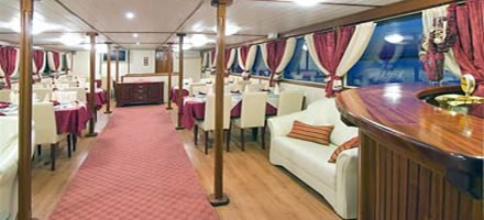 Mv Emanuel Mini Cruise Croatia Inter Yacht Charter