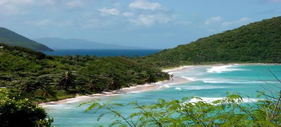 Long Bay, British Virgin Islands