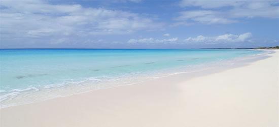 Incredible Beaches
