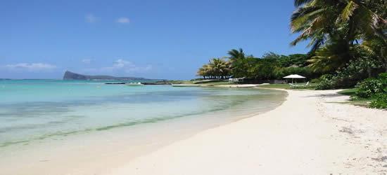 Beaches of Paradise