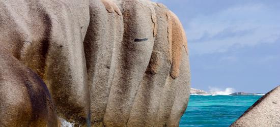 Granite Rock, Mahé