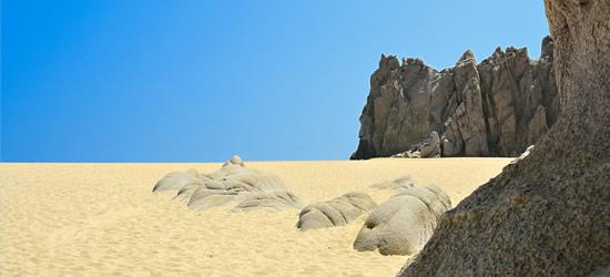 Lover's Beach, Baja Mexico