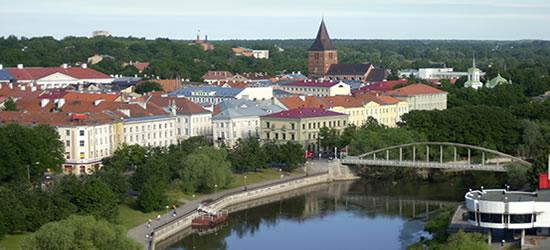 Images of Tallinn