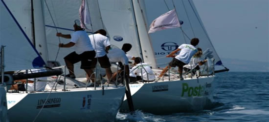 Local Regatta, Pescara