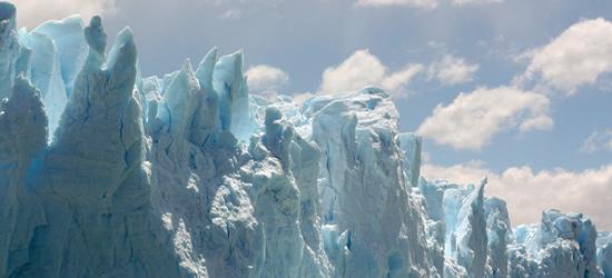 Blue Glacier, Patagonia