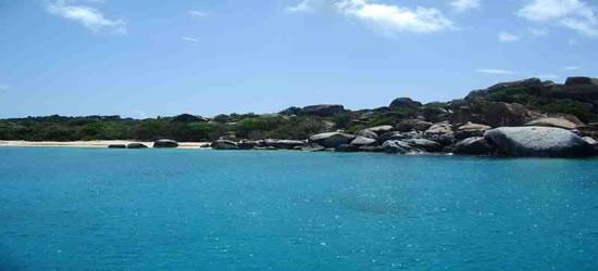 Images of Tortola