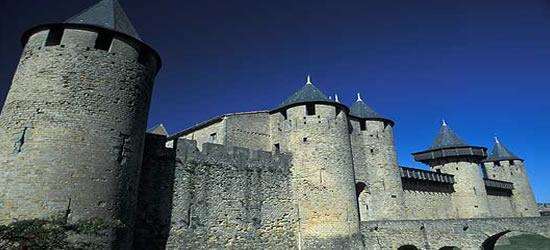 Chateaux Comtal