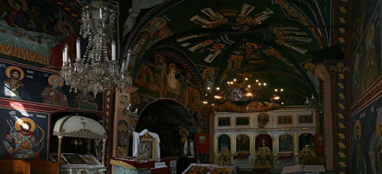 Budva Monastery