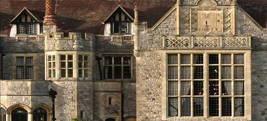 Rhinefield House