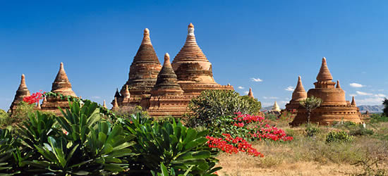 Aspects of Myanmar