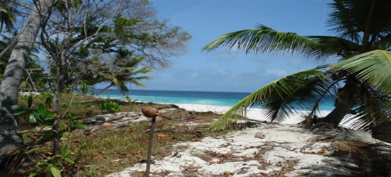 Mahé, The Seychelles Islands