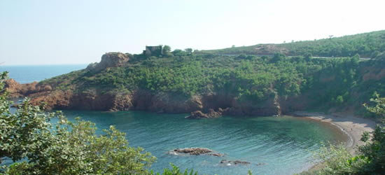 Great Anchorages
