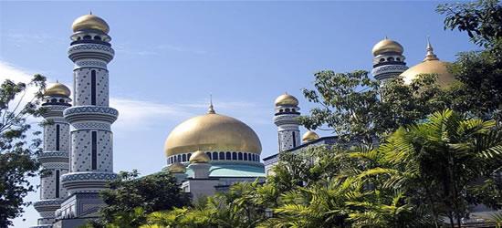 Images of Borneo
