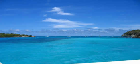 Tobago Cays, The Grenadines