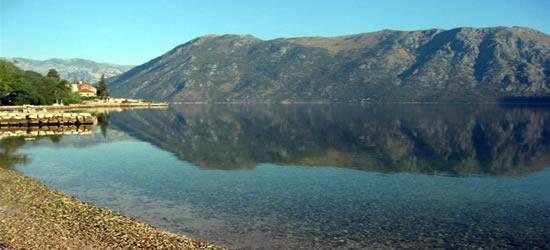 Reflections of Montenegro