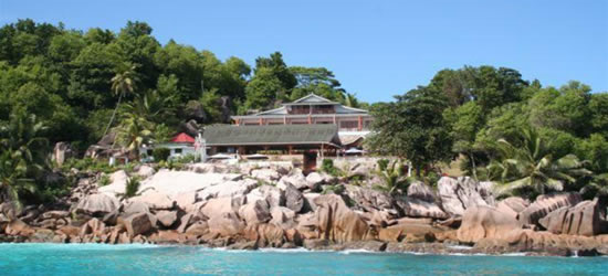 Images of the Seychelles