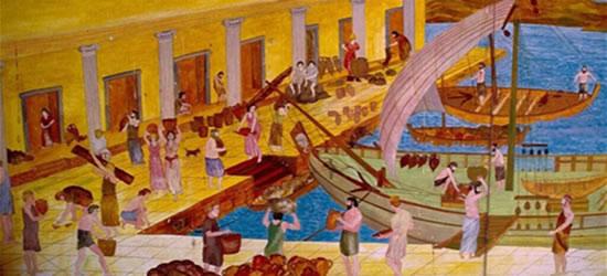 Ancient Bodrum