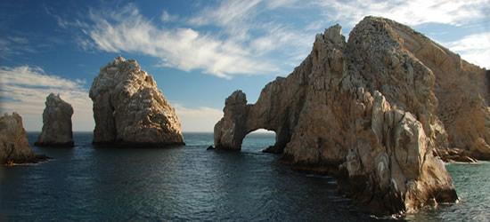 Los Arcos, Cabo San Lucas, Mexico