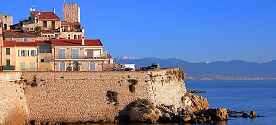 Images of Antibes