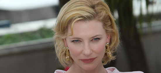 Cate Blanchet, Cannes