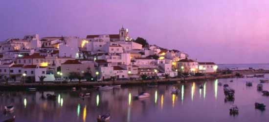 Colours of the Algarve