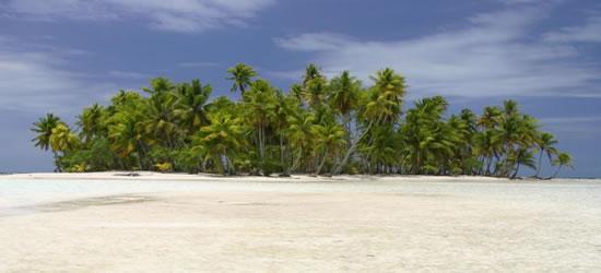 Images of Tahiti